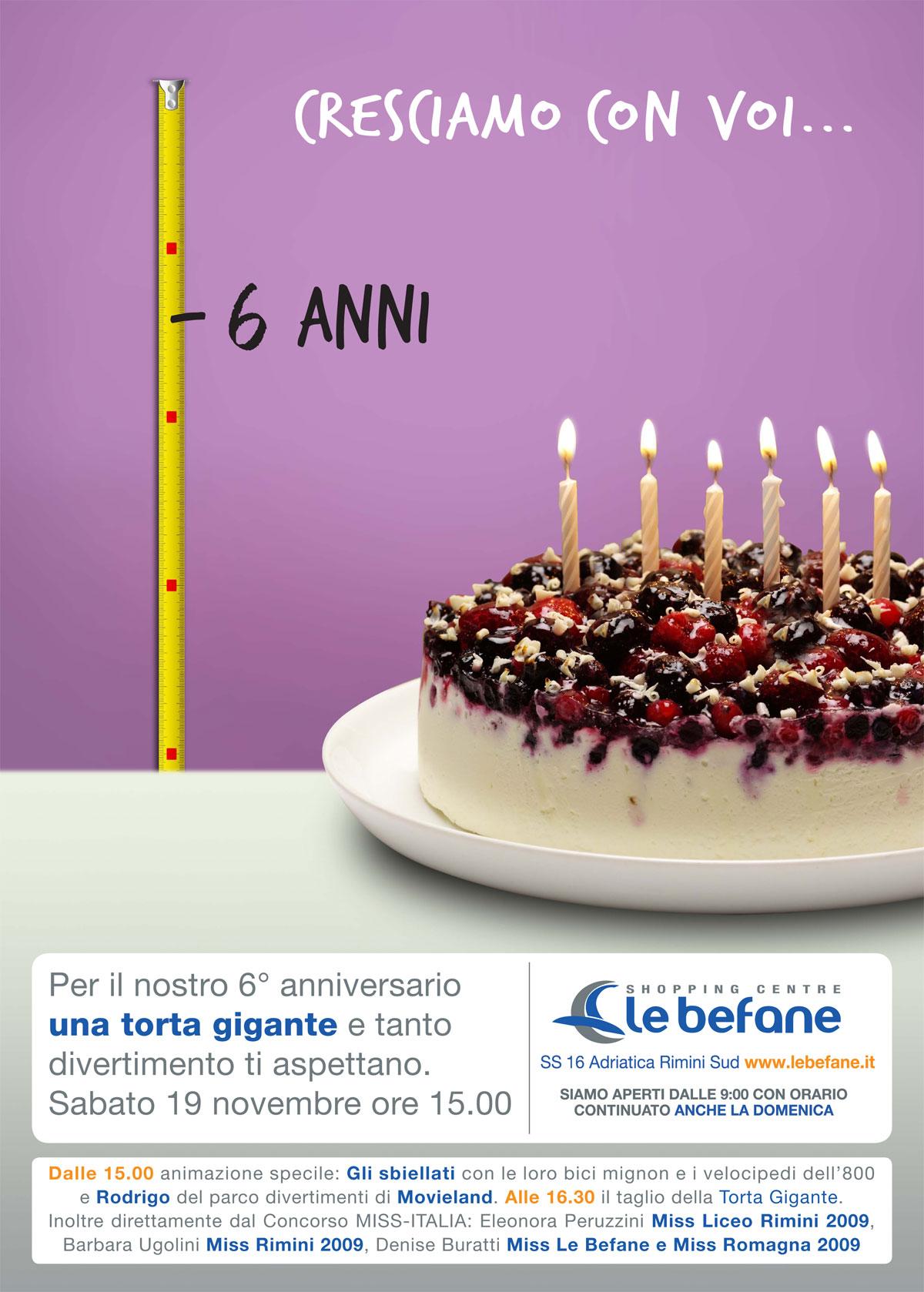 Compleanno le befane 2011 samuele grassi for Clienti sinonimo