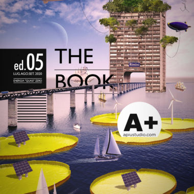 Copertina The Book, nr. 5